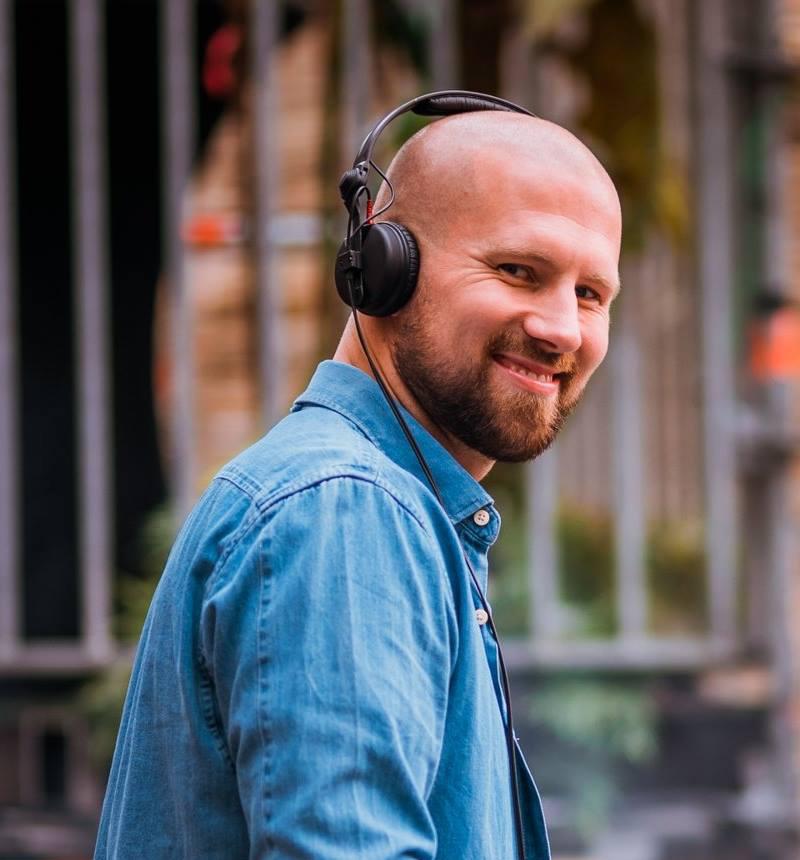 DJ Koen